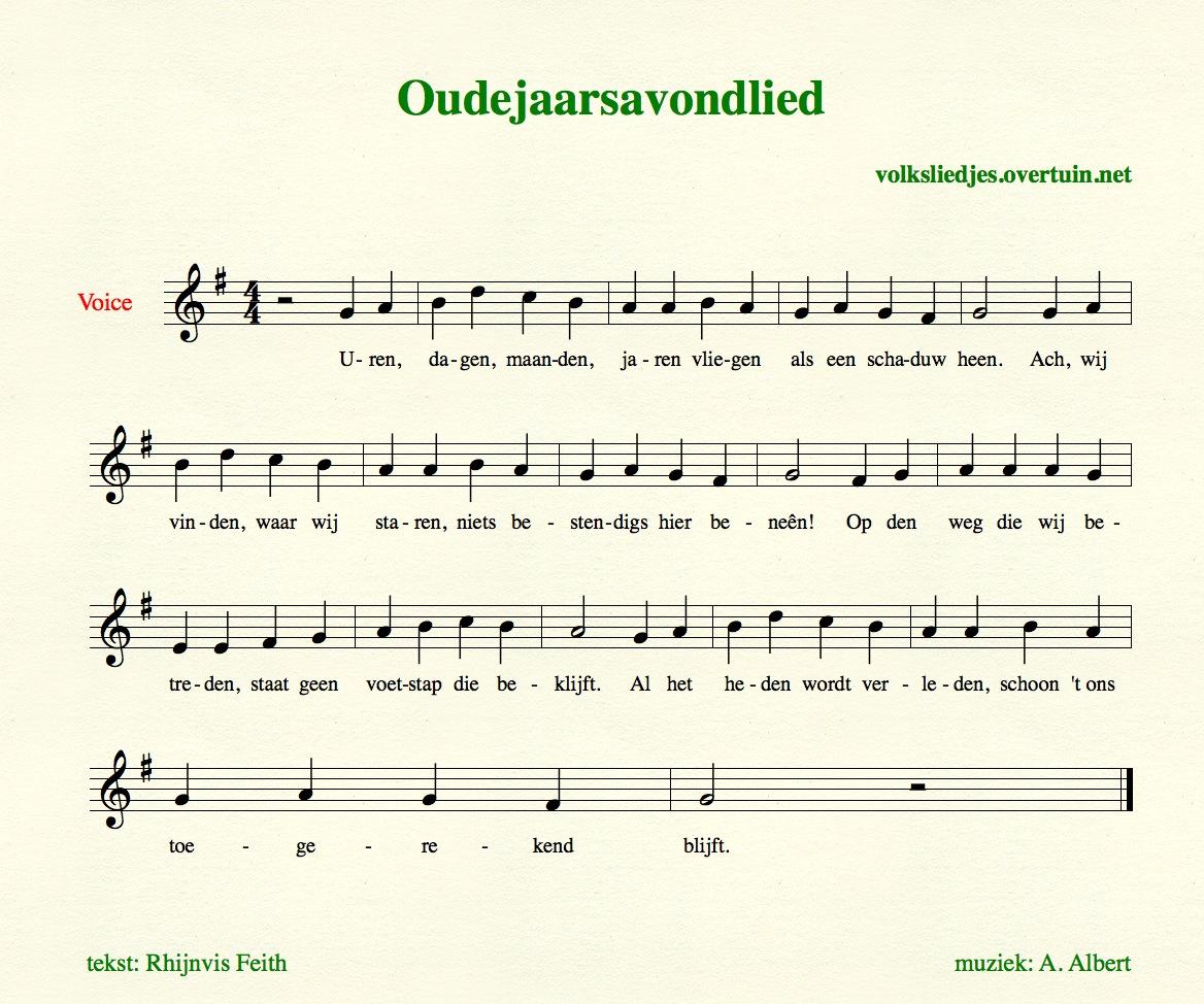 Nederlandse liederen downloaden met